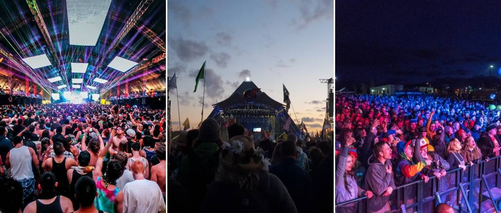 The Ultimate Guide to UK Music Festivals for Beginners