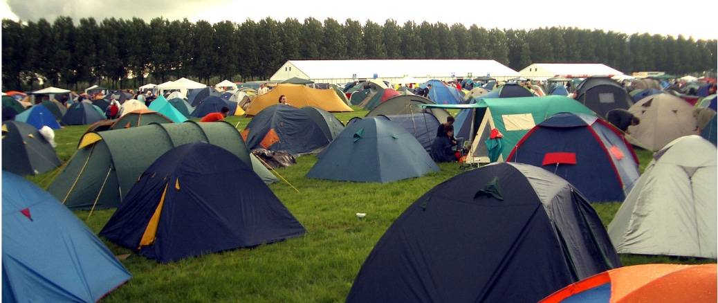 Tent Security Tips for Music Festivals: Dos and Don'ts