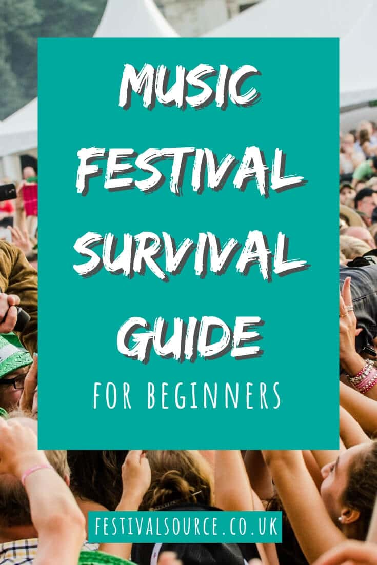 Music Festival Survival Guide for Beginners