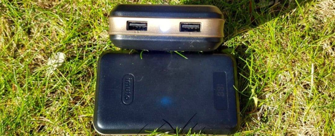 Best Power Banks for Music Festivals