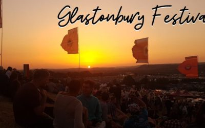 Glastonbury Festival: Ultimate Guide for First Timers
